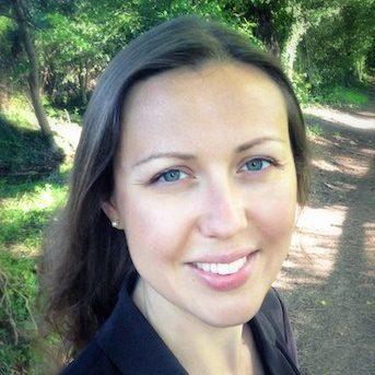 Evgeniya (Zhenya) Shmeleva