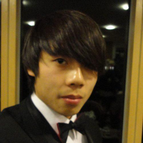 Christian Ku