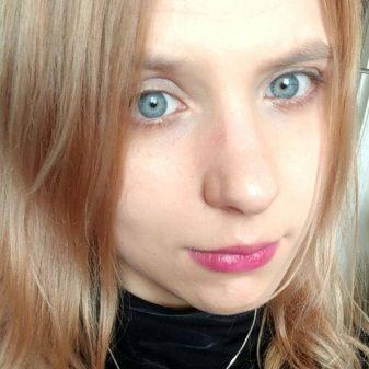 Natasha Brett